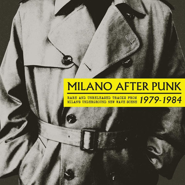 Milano After Punk 1979-1984