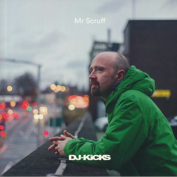 Dj Kicks: Mr Scruff