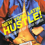 New York Latin Hustle! - The Sound of New York