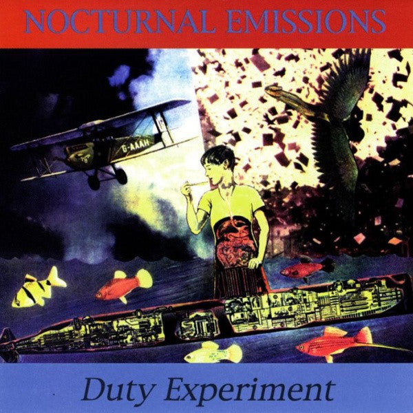 Duty Experiment