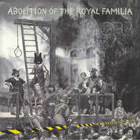 The Abolition Of The Royal Familia