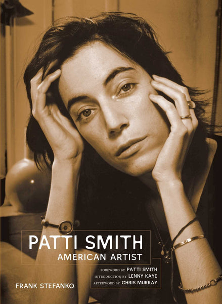 Patti Smith: American Artist