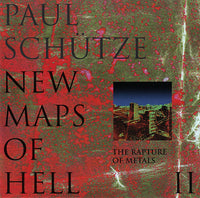 New Maps Of Hell II (The Rapture Of Metals)