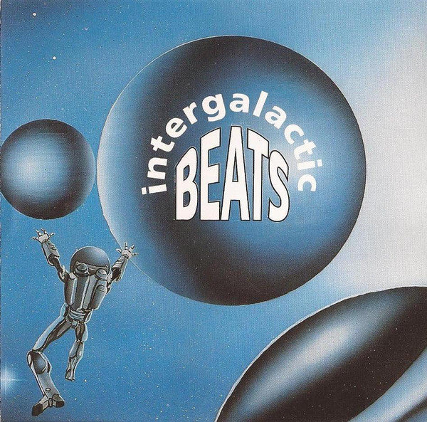 Intergalactic Beats