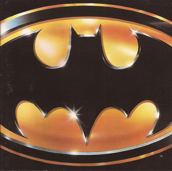Batman - Motion Picture Soundtrack