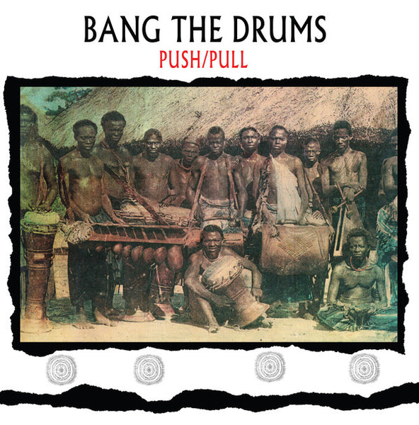 Bang The Drums