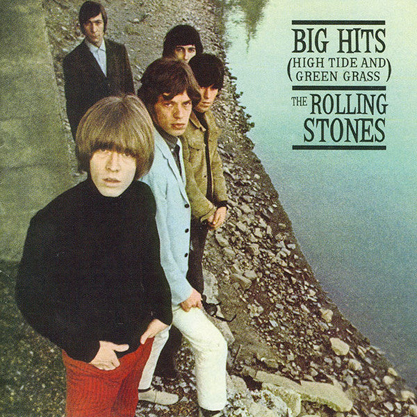 Big Hits (High Tide And Green Grass) (DSD Remastered)
