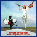 Get Yer Ya-Ya´s Out! (DSD Remastered)
