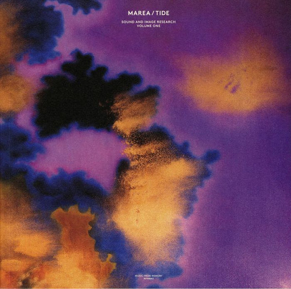 Marea / Tide: Sound And Image Research Volume One