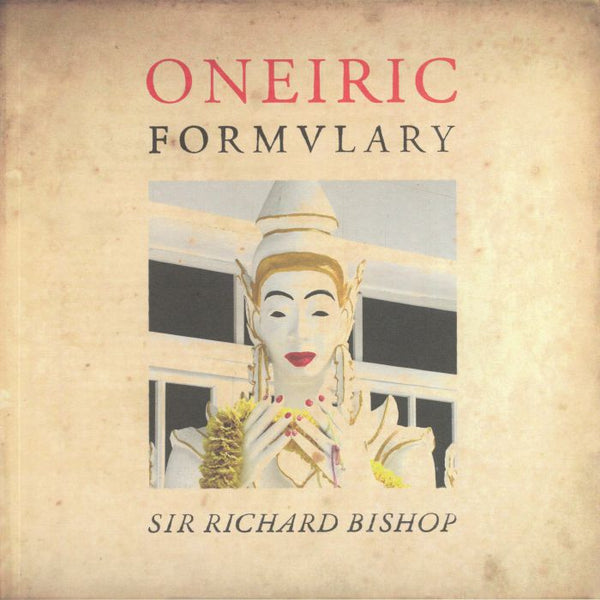 Oneiric Formulary