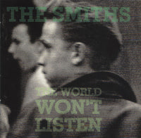 The World Won´t Listen
