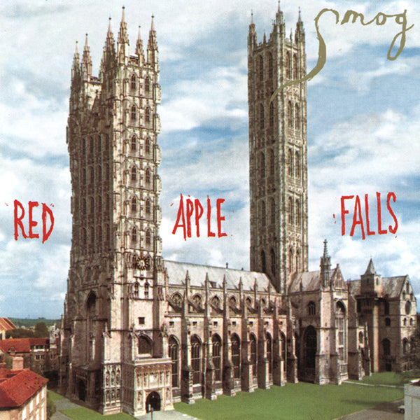 Red Apple Falls
