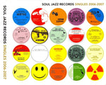 Soul Jazz Records Singles 2006-2007