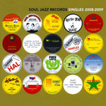 Soul Jazz Records: Singles 2008-2009