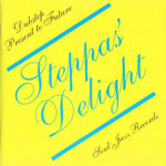 Steppa´s Delight: Dubstep Present to Future