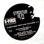 Fighting For The Future... EP