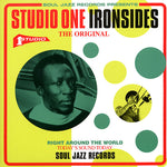 Studio One Ironsides: Original Classic Recordings 1963-1979