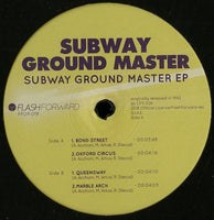 Subway Ground Master