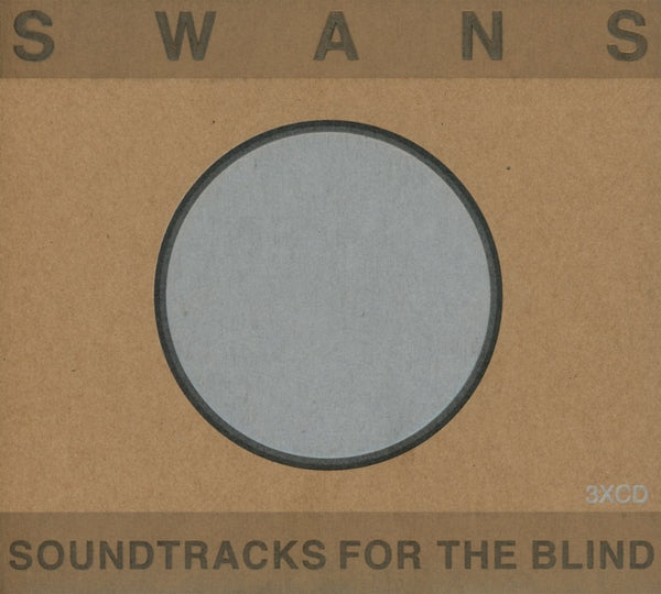 Soundtracks For The Blind + Die Tur Ist Zu