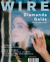 The Wire Issue 435 May 2020 (Diamanda Galás)