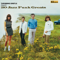20 Jazz Funk Greats