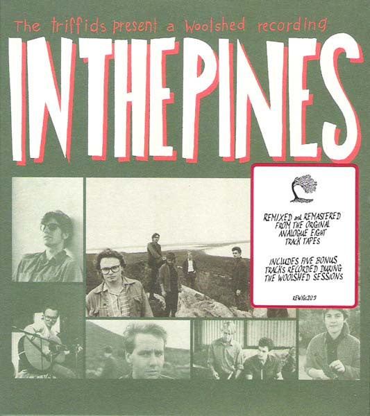 In The Pines - Remixed & Remastered