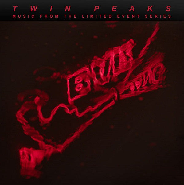Twin Peaks (Music From The Limited Event Series