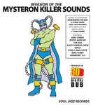 Invasion Of The Mysteron Killer Sounds Vol. 1
