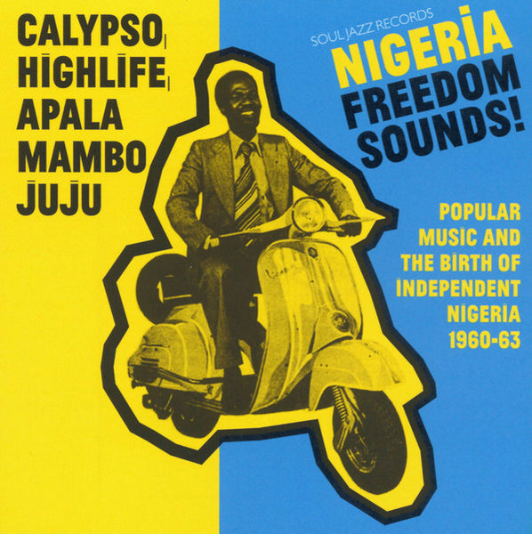 Nigeria Freedom Sounds!