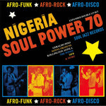 Nigeria Soul Power 70
