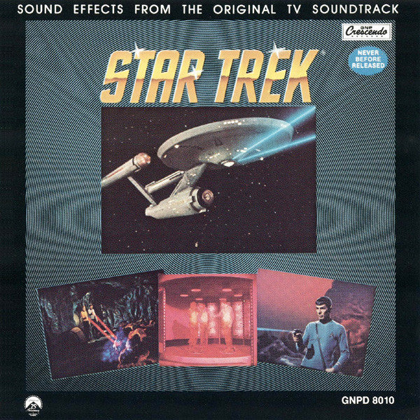 Star Trek Sound Effects