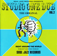 Studio One Dub Vol. 2