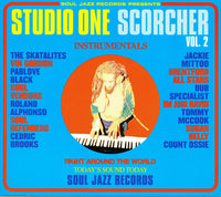 Studio One Scorcher Vol.2