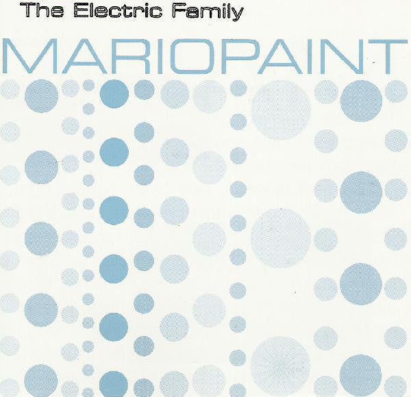The Electric Family - Mariopaint