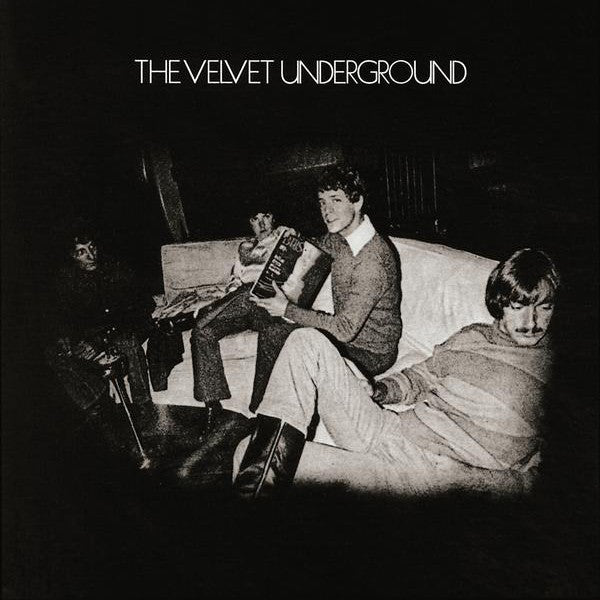The Velvet Underground - 45th Anniversary Remaster