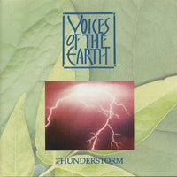 Voices Of The Earth - Thunderstorm