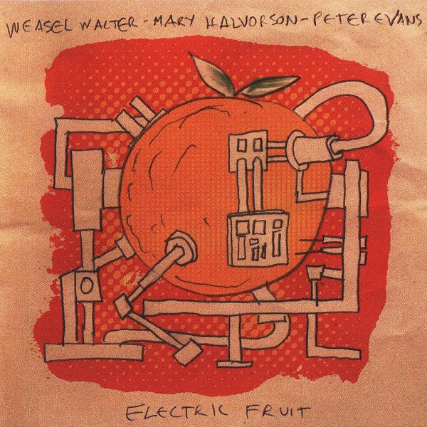 Electric Fruit