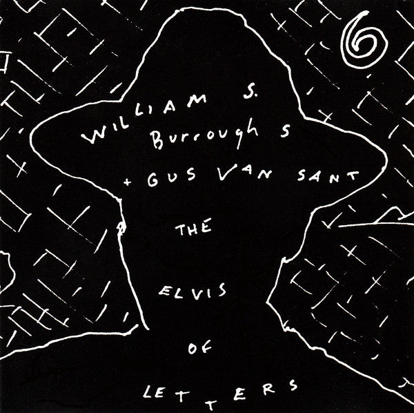 The Elvis Of Letters