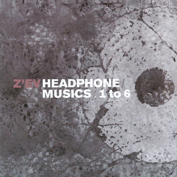 Headphone Musics, 1 to 6 + As Is As