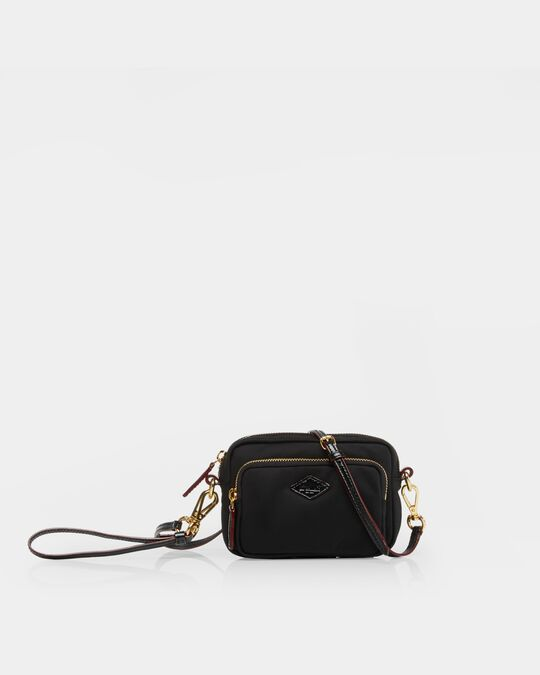 MZ Wallace |  Mini Gramercy Black