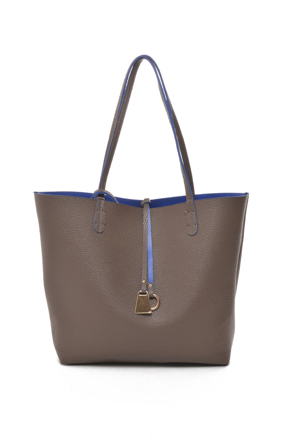 ToGoGo | Margaret Reversible Grey Blue