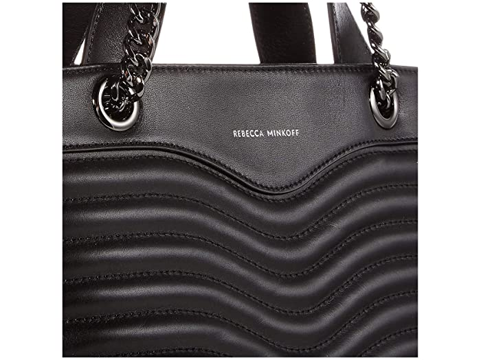 Rebecca Minkoff | M.A.B. Quilted Satchel