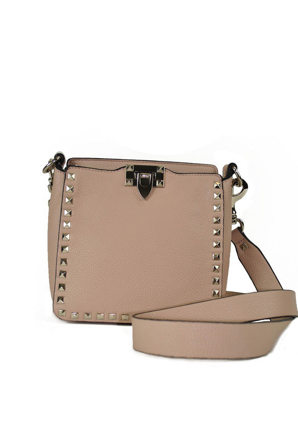 INZI | Studded Crossbody Blush