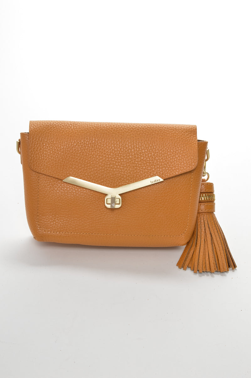 BOTKIER | Vivi Crossbody Gold