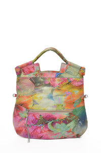 MID CITY | Floral Tote