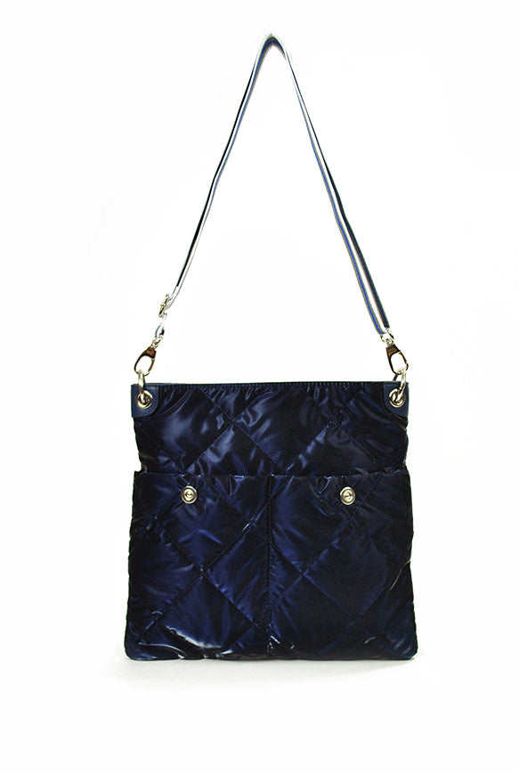 Sondra Roberts | Quilted Crossbody