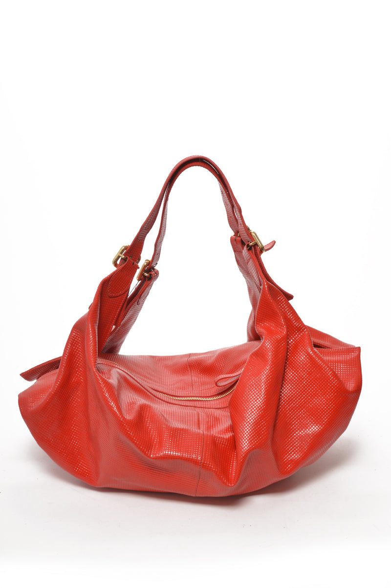 Sondra Roberts | Double Strapped Shoulder Bag