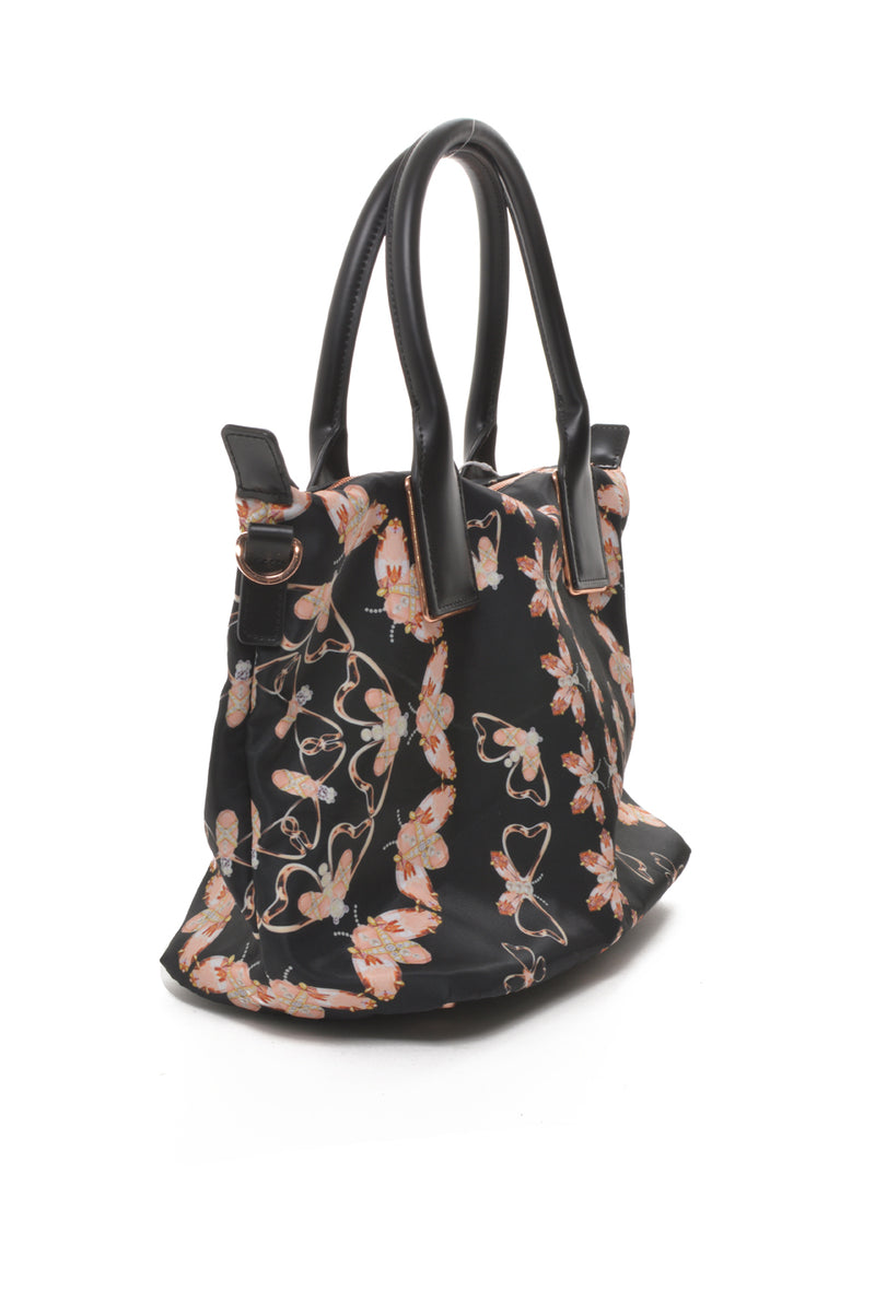 QUEEN BEE | Shopper Tote