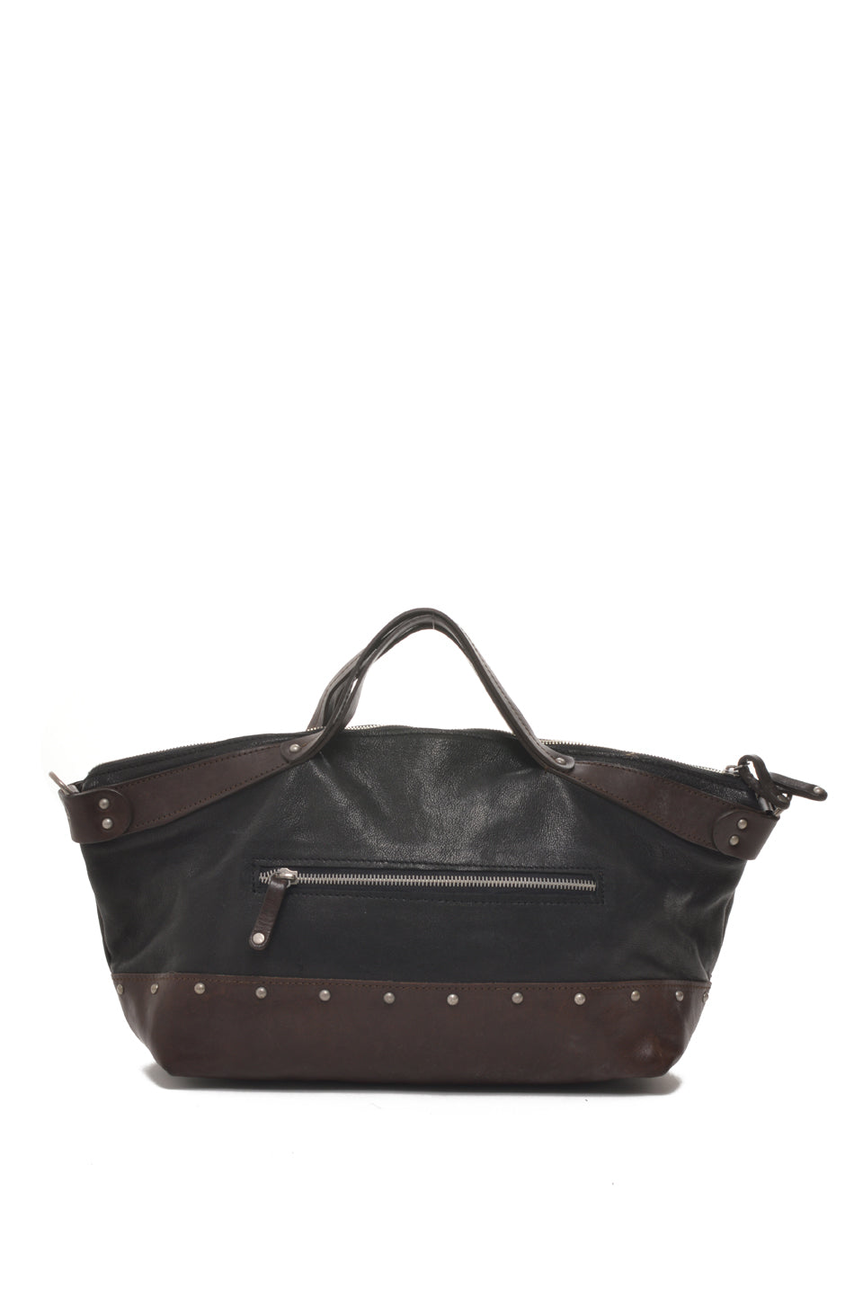 Isabella | Studded Two Tone Handle