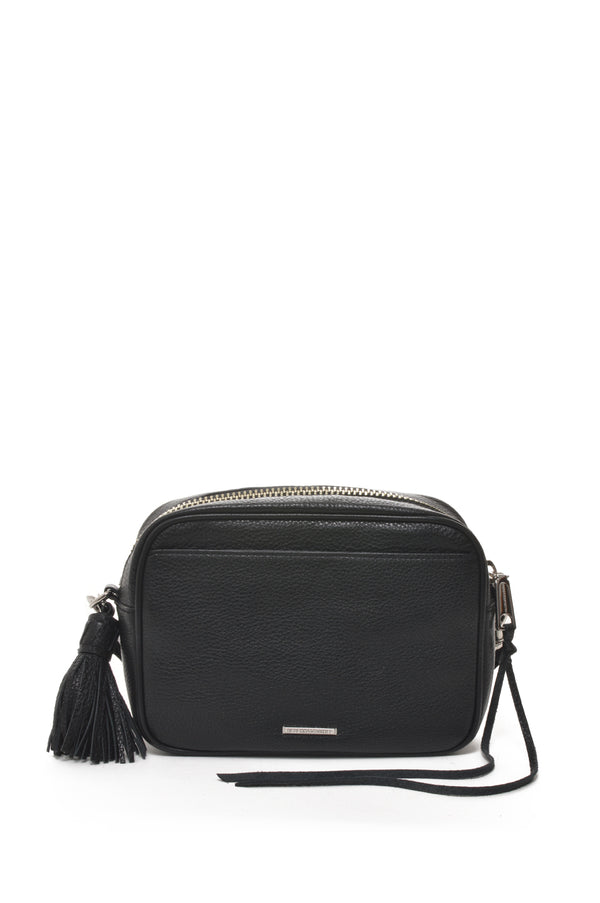 Bryn | Camera Bag Black